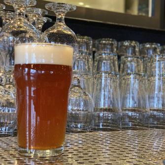 Alder Strong Pale Ale