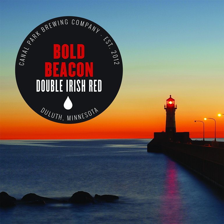 Bold Beacon - Canal Park Brewing Company